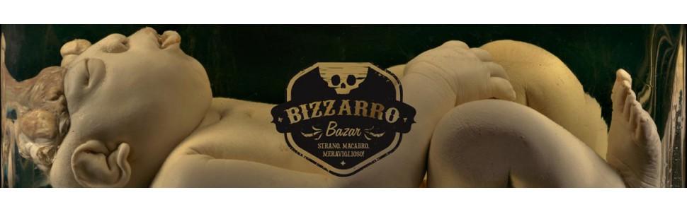 #BIZZARROBAZAR BOOK SHOP - KEEP THE WORLD WEIRD!