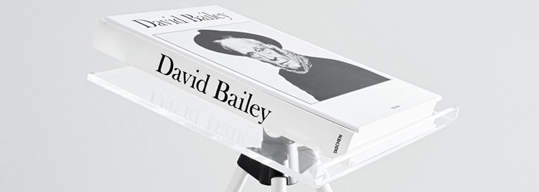 THE DAVID BAILEY SUMO - edizione limitata