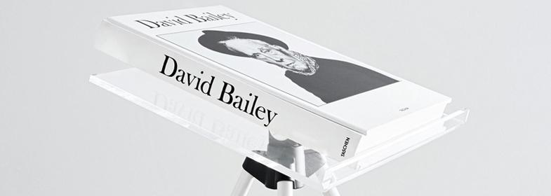 THE DAVID BAILEY SUMO - edizione limitata