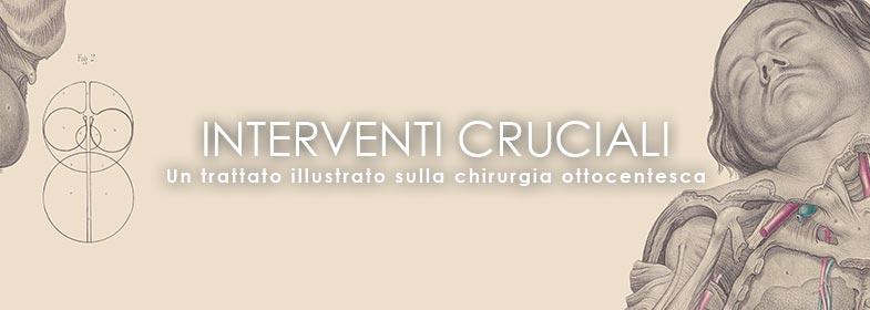 INTERVENTI CRUCIALI