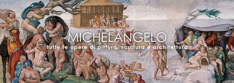 MICHELANGELO Bibliotheca Universalis