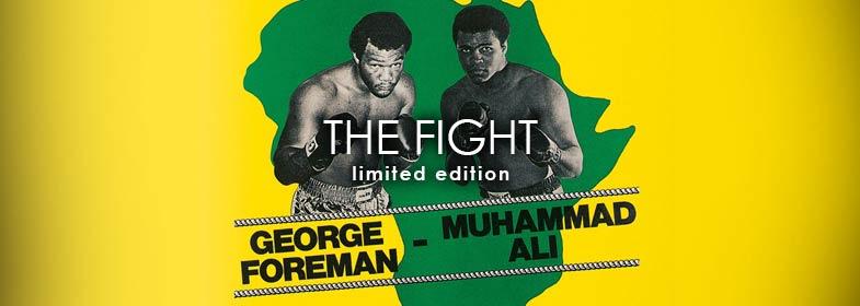 THE FIGHT - edizione limitata
