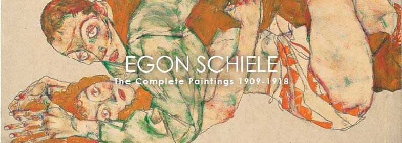 EGON SCHIELE. THE COMPLETE PAINTINGS