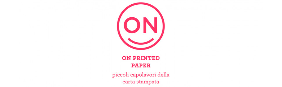 ON PRINTED PAPER