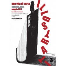 UNA VITA DI CARTA numero 8 maggio 2012