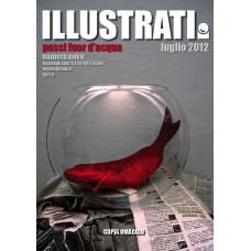PESCI FUOR D'ACQUA numero 9 luglio 2012