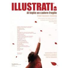 DI FOGLIE UN CADERE FRAGILE numero 11 novembre 2012