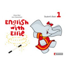 ENGLISH WITH ELLIE 1 STUDENT'S BOOK