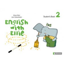 ENGLISH WITH ELLIE 2 STUDENT'S BOOK