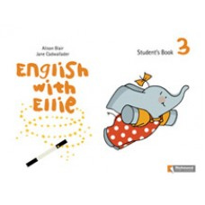 ENGLISH WITH ELLIE 3 STUDENT'S BOOK