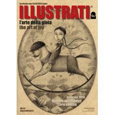 L'ARTE DELLA GIOIA numero 14 febbraio 2013