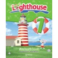 LIGHTHOUSE 1. STUDENT'S BOOK + STICKERS + CD