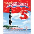 LIGHTHOUSE 5. STUDENT'S BOOK + STICKERS + CD