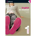 English in Motion Pack 1. Student's Book + Workbook
