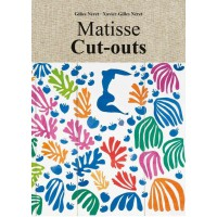 HENRI MATISSE. CUT-OUTS. DRAVING WITH THE SCISSORS (CL)
