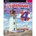 LIGHTHOUSE 4. ACTIVITY BOOK