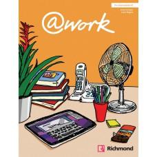 @WORK B1 STUDENT'S BOOK - PRE-INTERMEDIATE