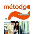 METODO ANAYA ELE A1 - CUADERNO EJERCICIOS
