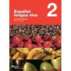 ESPAÑOL LENGUA VIVA 2 PACK ALUMNO - OUTLET