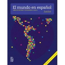EL MUNDO EN ESPAÑOL JUNIOR