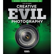 CREATIVE EVIL PHOTOGRAPHY (I)