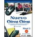 NUEVO CHICOS CHICAS PACK 3 (ALUMNO+EJERCICIOS+CD)