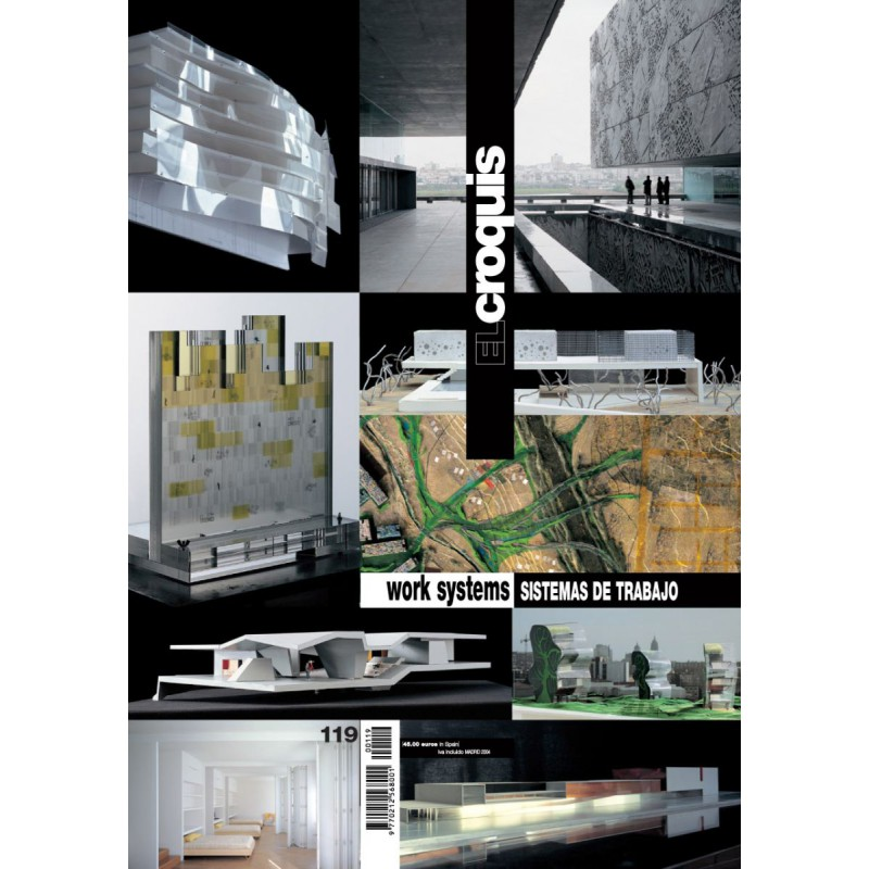 Work systems 1 el croquis for El croquis pdf