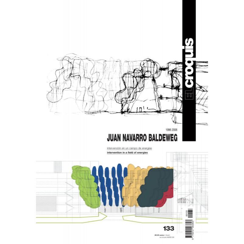 Juan navarro baldeweg 1996 2006 el croquis for El croquis pdf