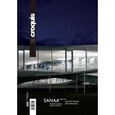 N.155 SANAA STUDIO 2008 - 2011