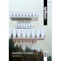 N.156 VALERIO OLGIATI 1996 - 2011
