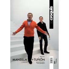 N.161 MONSILLA + TUÑÓN 1991 - 2012 - OUTLET