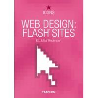 WEB DESIGN: FLASH SITES