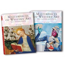 MASTERPIECES OF WESTERN ART - OUTLET