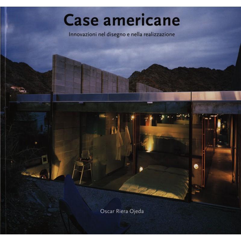 Case americane taschen for Case americane arredamento