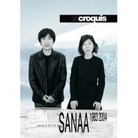 N.77/99/121/122 SEJIMA NISHIZAWA SANAA 1983 - 2004