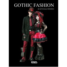 GOTHIC FASHION. SCATTI DALL'INFERNO - OUTLET