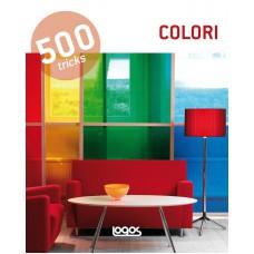 500 TRICKS: COLORI