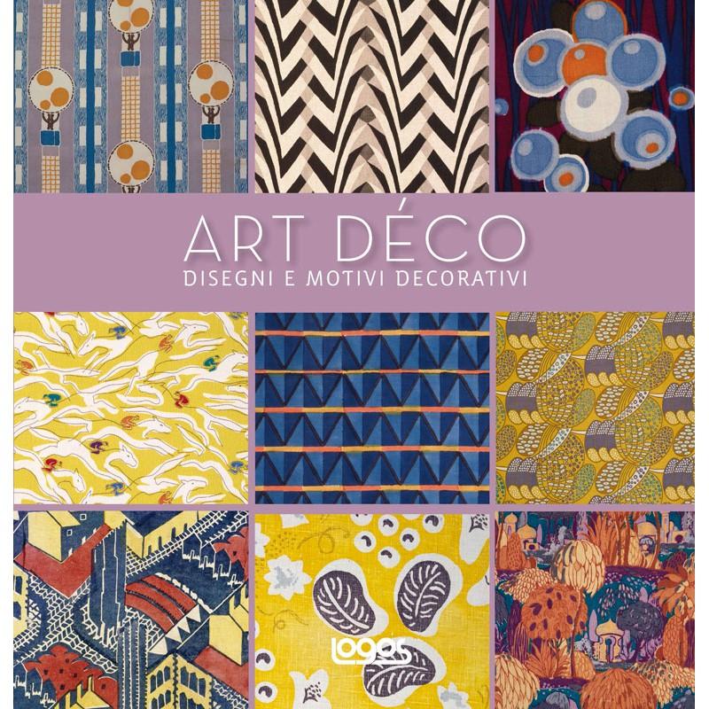Art d co disegni e motivi decorativi logos for Designer di mobili francesi art deco