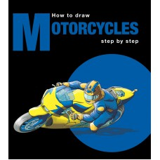 HOW TO DRAW MOTORCYCLES - OUTLET
