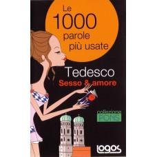 LE 1000 PAROLE PIÙ USATE TEDESCO SESSO E AMORE