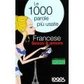 LE 1000 PAROLE PIÙ USATE FRANCESE SESSO E AMORE