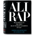 ALI RAP - MUHAMMAD ALI THE FIRST HEAVYWEIGHT CHAMPION OF RAP - OUTLET
