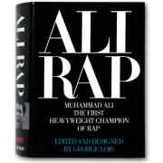 ALI RAP - MUHAMMAD ALI THE FIRST HEAVYWEIGHT CHAMPION OF RAP