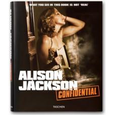 ALISON JACKSON