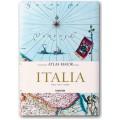 ATLAS MAIOR: ITALIA