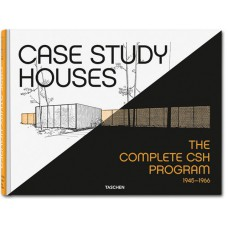 CASE STUDY HOUSES - OUTLET