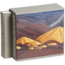CHRISTO & JEANNE-CLAUDE. UMBRELLAS JAPAN/USA 1984-1991 - edizione limitata