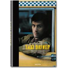 STEVE SCHAPIRO: TAXI DRIVER
