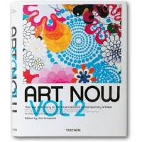 ART NOW! VOL. 2