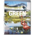 ARCHITECTURE NOW! GREEN 1